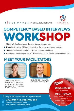 HR Bureau Workshop