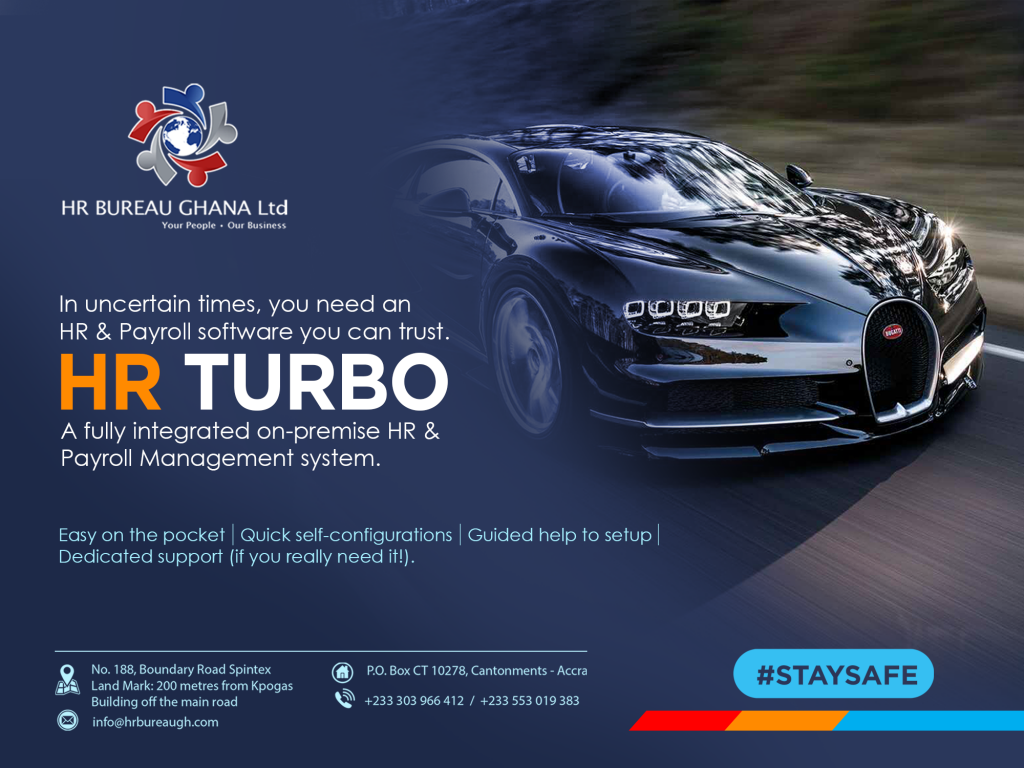 HR Turbo to manage your team during uncertain times